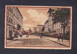 Vente Immediate Pologne  Opole Oppeln Krakauerstrasse (  Bruno  Scholz) - Poland