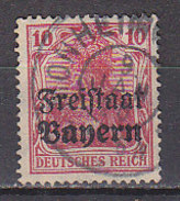 PGL - BAYERN N°140 - Bavière