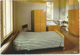 6Rm-287: CUL-DES-SARTS, Centre De Convalescene ..une Chambre... De Postzegel Is Weggenomen.. - Cul-des-Sarts
