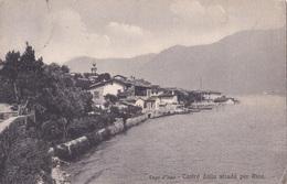 CASTRO DALLA STRADA PER RIVA VG AUTENTICA 100% - Bergamo