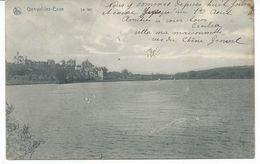 Genval-les-Eaux  Le Lac. - Belgique