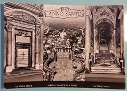 Roma - Anno Santo 1950** - Places & Squares
