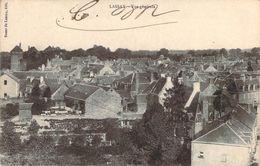 CPA Lassay Vue Générale PO 47 - Lassay Les Chateaux