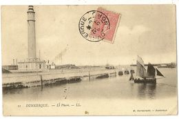 59-48- Dunkerque(N°11) - Le Phare - Dunkerque