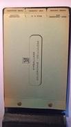 S.A Des Papeteries De Virginal. 1831- Emballages-goudronné-bulle- Kraft & Parchemine-papier De Soie- Papier De Fantaisie - Printing & Stationeries