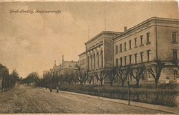 GROSS STREHLITZ - Krakauerstrasse. - Polonia