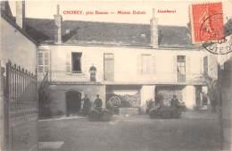 21 - COTE D OR / Chorey Les Beaune - 212954 - Maison Dubois - Autres Communes