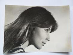Emilia Vašaryova - Acteurs
