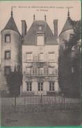 45 - Environs De Neuville Aux Bois - Loury - Le Château - Editeur: ? N°3434 - France