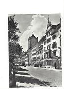 18549 - Rheinfelden Marktgasse Mit Rathaus (format 10X15) - AG Argovie