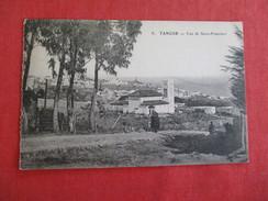 > Morocco > Tanger--   Has Netherland Stamp --ref 2759 - Tanger