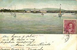 Venezuela, SUCRE, Puerto Harbour Harbor (1906) Postcard - Venezuela