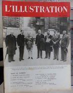 L'Illustration N° 5047 25 Novembre 1939 - Journaux - Quotidiens