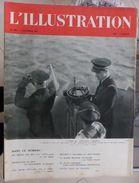 L'Illustration N° 5048 2 Décembre 1939 - L'Illustration