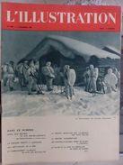 L'Illustration N° 5049 9 Décembre 1939 - Journaux - Quotidiens