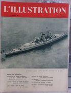 L'Illustration N° 5051 23 Décembre 1939 - Journaux - Quotidiens