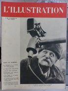 L'Illustration N° 5052 30 Décembre 1939 - L'Illustration