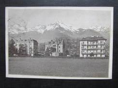 AK MERANO MERAN Case Di Cura 1926 /// D*28940 - Merano