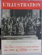 L'Illustration N° 5053 6 Janvier 1940 - Journaux - Quotidiens