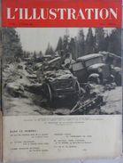 L'Illustration N° 5054 13 Janvier 1940 - Journaux - Quotidiens