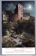 Paulensteiner Ruine   1928 - Slovaquie