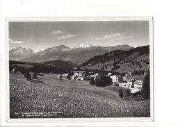 18555 - Lenzerheide Gegen Piz Forbisch (format 10X15) - GR Grisons