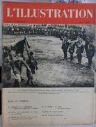 L'Illustration N° 5055 20 Janvier 1940 - Journaux - Quotidiens