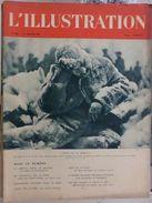 L'Illustration N° 5056 27 Janvier 1940 - Journaux - Quotidiens