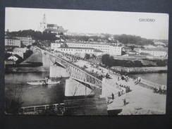 AK GRODNO Ca.1915 /// D*28955 - Weißrussland