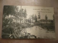Eikevliet Zicht In De Vliet 1908 - Puurs