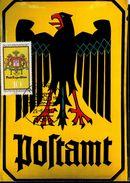 Bund MK 948 Tag Der Briefmarke (4) - BRD