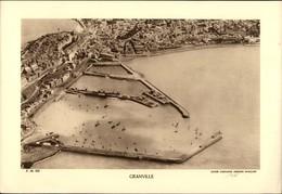50 - GRANVILE - Planche Sépia - Cliché 1935 - 1800 – 1899