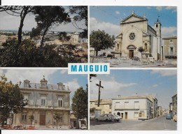 CPSM  34 Mauguio - Mauguio