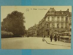 Liège Avenue Rogier - Liege