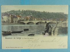 Souvenir De Liège Pont Des Arches - Liege