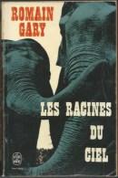 ROMAIN GARY / LES RACINES DU CIEL / LE LIVRE DE POCHE 1971 F26 - Livres, BD, Revues