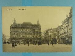 Liège Place Verte - Liege