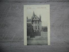 Knocke ( Knokke)  :   Villa Sur La Route De La Mer - Knokke