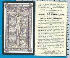 Bp    Gentbrugge    2 Stuks - Images Religieuses