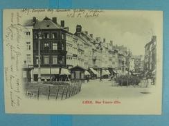 Liège Rue Vinave D'Ile - Liege