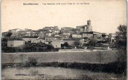 34 - MONTFERRIER --  Vue Générale - France