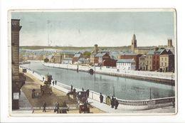 18571 -  Shandon From St.Patricks Bridge Cork - Cork