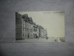 Knocke ( Knokke)  :  Le Zoute  -  Jacobs - Hôtel Et Villas - Knokke