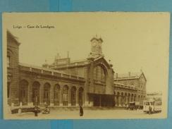 Liège Gare De Longdoz (tram) - Liege
