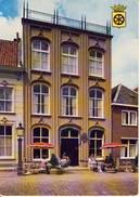 Heusden Nederland Patisserie Koffie- En Theeschenkerij Botermarkt 3 - Pays-Bas