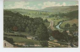 ROYAUME UNI - ENGLAND - WILTSHIRE - LIMPLEY STOKE Near BATH - Angleterre
