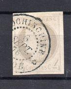 !!! PRIX FIXE : COLO GENERALES, N°16 OBLITERE COCHINCHINE ( INDOCHINE ) SIGNE CALVES - Ceres