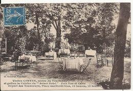 LE SELECT HOTEL - Contes
