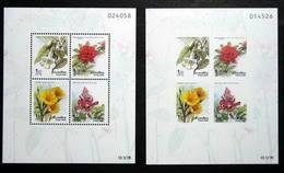 Thailand Stamp SS 1990 New Year 3rd - Thailand