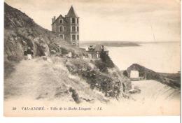 VAL ANDRE    Villa De La Roche Lingave - Pléneuf-Val-André
